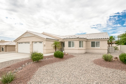 692 Apache Dr Lake Havasu City, AZ 86406