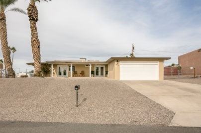 2688 Clipper Ln Lake Havasu City, AZ 86403